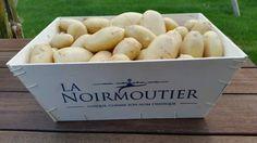 Lady Christl de Ile-de-Noirmoutier Nom Nom, Potatoes, France, Vegetables, Lady, Food, Potato, Essen, Vegetable Recipes