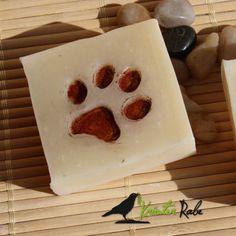 KräuterRabe, Seife, Hundeseife, soap, selbstgesiedet, #DIY