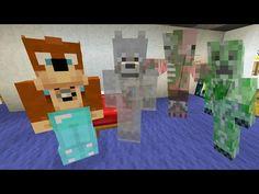 Stampylonghead 339 Minecraft Xbox - Sweet Summer Hunger Games Full Pack [339] stampylongnose 339 - YouTube