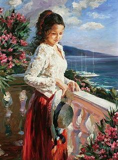 ♡♥ Artist: Vladimir Volegov www.beststoriesforchildren.com