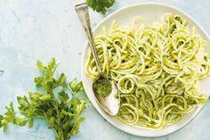Zelfgemaakte pesto is echt het lekkerst - Recept - Pasta pesto - Allerhande