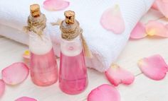 Rosewater Treatment