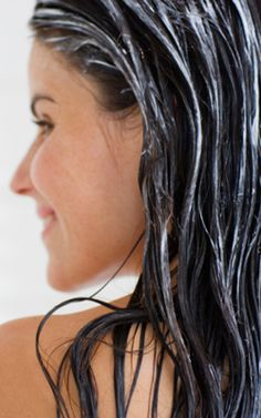 The best way to treat damaged, frizzy, dry brittle hair is with deep conditioning. Lots of moisture combined with heat can help repair damaged hair and keep it in top shape. Fortunately, you can skip the pricey salon treatments and do it yourself. Just 30 minutes spent on a home deep conditioning treatment will keep your hair healthy and beautiful. http://curlmart.com/deep-conditioning/