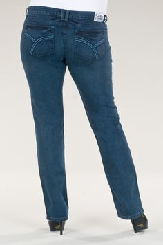 LOVE super comfy jeans???  These are it!  Also come in plus size!  Check them out online at www.vaultdenimonline.com with code 217250!