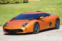 2014 Lamborghini 5-95