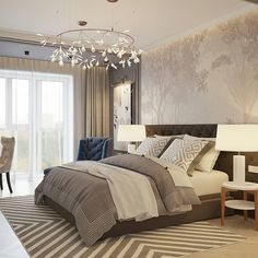 Bedroom design call us now for free quote. Bedroom Styles, Bedroom Colors, Home Decor Bedroom, Modern Bedroom, Simple Bedroom Design, Bed Design, House Design, Suites, Awesome Bedrooms