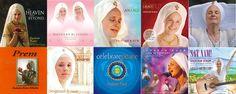 Gana 10 álbumes de Snatam Kaur la música más hermosa de Yoga