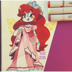 princess penn
