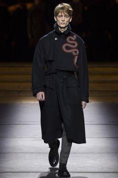 Dries Van Noten Fall 2016 Menswear Collection Photos - Vogue