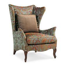 Rachel Wing Chair