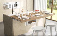 Lieblich Esstisch Mit Blatt Runder Esstisch Mit Blatt Erweiterbar Runden Tisch Mit  Blatt Erweiterung Kleiner Platz Ausziehbarer