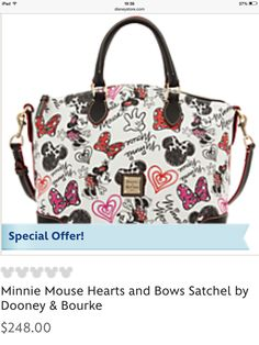 Disney Dooney Purse Coach Handbags Couture