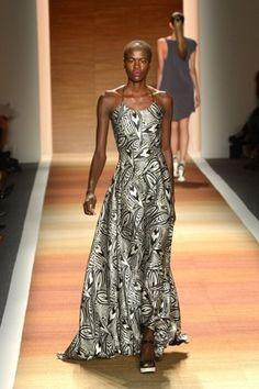 New York Fashion Week - CZAR by Cesar Galindo
