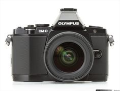 Olympus OM-D E-M5 Review: Digital Photography Review
