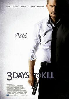 Covermania 2014 !: Three Days To Kill