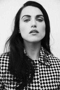 Katie McGrath -