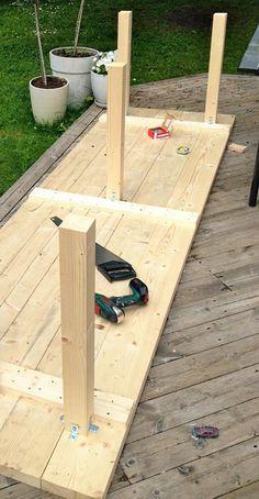 Diy Furniture Farmhouse How To Build – folding