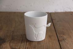 deer cup