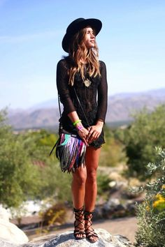 Coachella Fashion InspirationWomens Fashion | Inspiration Love Fashion?...Visit Tiff Madison