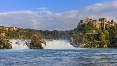 #schweiz#switzerland#suisse#svizzera#schaffhausen Niagara Falls, Nature, Travel, Switzerland, Naturaleza, Viajes, Trips, Nature Illustration, Outdoors