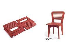 cut furniture