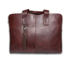 """65.00$  Buy here - http://viovi.justgood.pw/vig/item.php?t=acejus43920 - 15"""" 100% Pure Leather Unisex Office Formal Travel Brown Laptop Messenger Should 65.00$"""