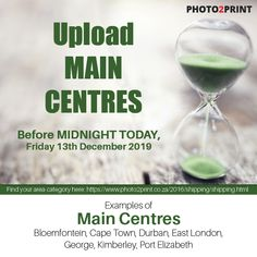 Today is the final upload date for Main centres. #deadline #uploads #maincentres #christmas #xmas #christmastime #holiday #gifts