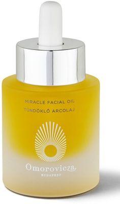 Omorovicza 'Miracle' Facial Oil