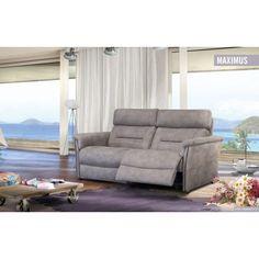 Maximus ülőgarnitúra - rendelhető opció: elektromos relax funkció