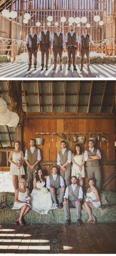 Annamieke und Aaron, Scheunenhochzeit von Ameris Photography - Hochzeitsguide alles zum Thema Hochzeit