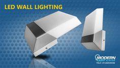 LED WALL LIGHTING MODERNLIGHT - JEDDAH - TEL#: 0126059596 #Modernlight, #modernlightJeddah, #modernlightksa, #walllamp