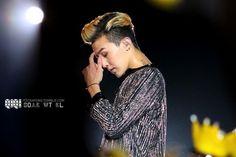130622 G-Dragon and Taeyang @ G-DRAGON 2013 WORLD TOUR:ONE OF A KIND (Kuala Lumpur, Malaysia)