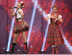 eurovision 2014 poland song