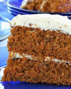Low FODMAP Recipe and Gluten Free Recipe - Zucchini Cake