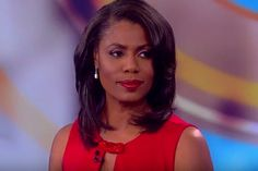 WHY IS SHE SOOOOOO DISRESPECTFUL???? I Have NEVER seen anything like this....gives women a BAD name. White House staffer Omarosa Manigault stopped by The View to discuss Donald Trump and more and of course things got contentious.
