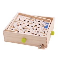 Made from FSC wood. Hape Toys, Eco Kids, Wood Games, Cardboard Toys, Woodworking For Kids, Kids Wood, Diy Games, Wooden Puzzles, Designer Toys