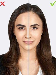 10 najčastejších kozmetických chýb, ktoré vás robia staršími. Posledný bod robí každá žena | Chillin.sk