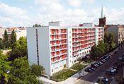 Berlin #Pflegeheim