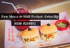 A new enticing menu, yet pocket friendly- #BeanFlickers. Address: 1083,5th Cross, Opposite Corporation Bank, 12th Main, Indiranagar, Bangalore Phone no: 080 41209097 #Food #Restaurants #FastFood #Beverages #BeanFlickers #CityShorBengaluru