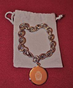 Disney Club 33 bracelet, purchased at Club 33.