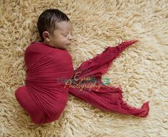 Newborn Cheesecloth Wraps by EyrisProps on Etsy, $6.00