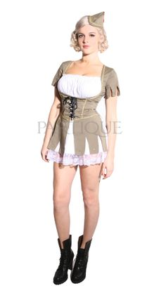 In this costume we do condone stealing the hearts of all the men around you. Robin Hood Thief of Hearts Female Adult Costume, $39.99
