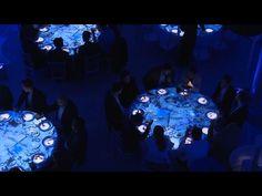 Lumentium Laurus Mapping Dinner: A new update for the Lumentium's Table Mapper. #2d #3d #aftereffects #audiovisual #cena #cinema4d #corporate #design #designevent #dinner #eventos #event #framemov #light #lumentium #mapping #motiongraphics #newyork #newmedia #nuevayork #ny #performance #presentation #presentacion #projection #proyeccion #projectionmapping #tablemapping #table #videomapping #visual