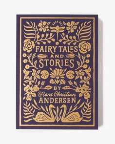 Fairy Tales & Stories Literary Journal