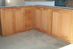 Unfinished Maple Cabinets - Home Furniture Design Kitchen Cabinets Canada, Maple Cabinets, Cabinet Doors For Sale, Cabinet, Plywood Kitchen, Kitchen Standing Cabinet, Unfinished Kitchen Cabinets, Unfinished Cabinets, Kitchen Cabinets