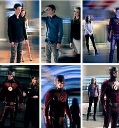 @grantgust behind every great man there is a great women #TheFlash #Snowbarry