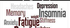 10 Most Common Fibromyalgia Symptoms