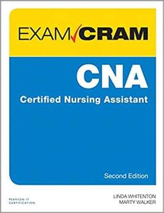 97 best certified medical assistant exam images on pinterest cna certified nursing assistant exam cram 2nd edition ebook ebook details authors linda whitenton marty walker file size 2 mb format pdf length 256 fandeluxe Gallery