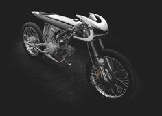 Bandit9 is a custom motorcycle garage run by Daryl Villanueva out ofSaigon, it started life in Beijing a few years ago and quickly earned a reputation for world class design with a retrofuturistic feel. When Daryl originally released the limited edition EVE motorcycle it caused a sensation within the custom motorcycle community. Whilst most custom...