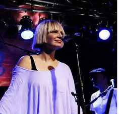 Beautiful Sia